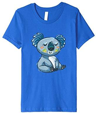 I Love Koalas Shirt Koala Spirit Animal Tshirt