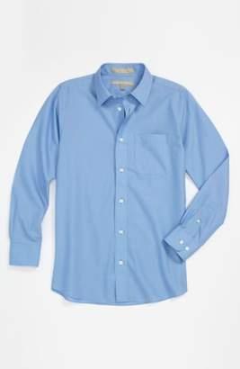 Nordstrom Smartcare(TM) Dress Shirt