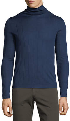 Theory Admiral Carpen Turtleneck Sweater
