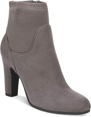 Sam Edelman Sia Ankle Booties Women Shoes