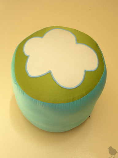zid zid kids Mini Poof Cloud