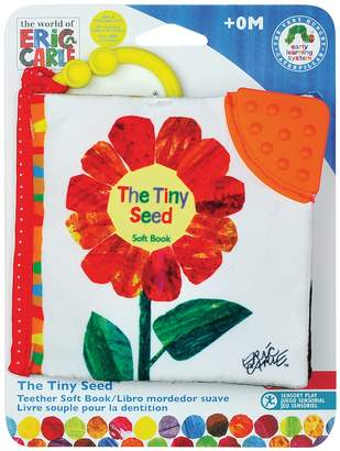 "Eric Carle Kohl's The World of The Tiny Seed"" Soft Book"