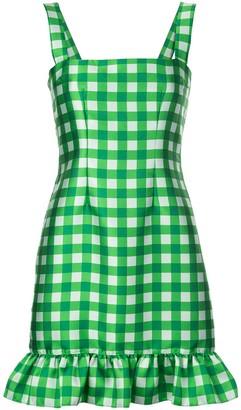 Cynthia Rowley Stella mini dress