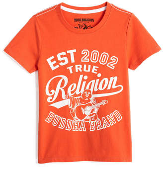 True Religion BUDDHA ECLIPSE TEE