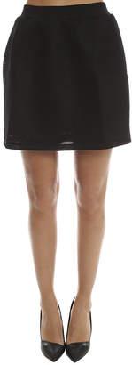 McQ Volume Party Skirt