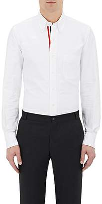 Thom Browne Men's Oxford Cloth Shirt