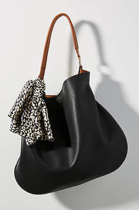 Anthropologie Kennedy Tote Bag