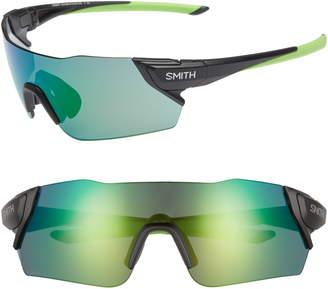 Smith Attack 130mm ChromaPop(TM) Shield Sunglasses