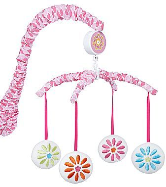 JCPenney Okie Dokie® Starburst Flower Mobile