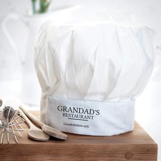 Jonny's Sister Personalised Chef's Hat