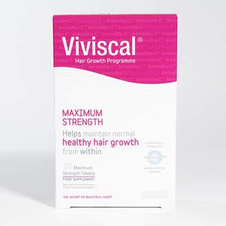 Viviscal Maximum Strength Programme for Women - 30 Tablets