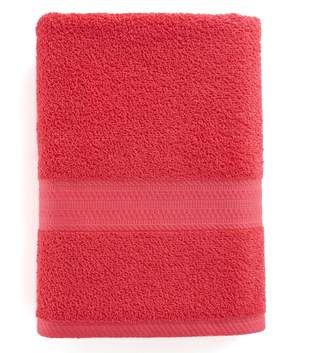 The Big One Tropical Brights Bath Towel