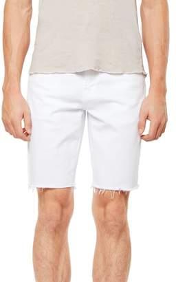 J Brand Eli Cutoff Denim Shorts