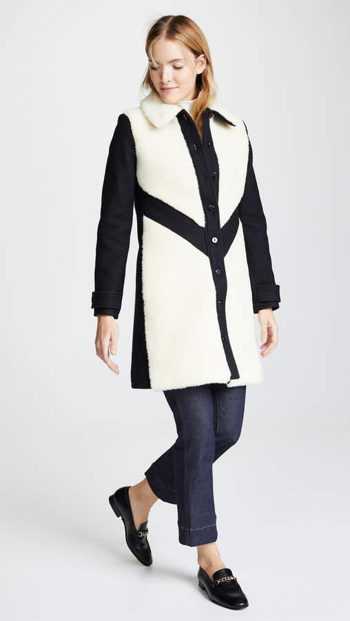 Ollie Coat