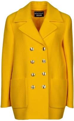 Moschino Coats