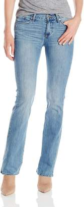 Lucky Brand Women's Sweet Bootcut in Jean