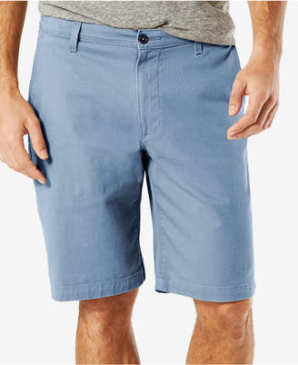 """Dockers Classic Fit 9.5"""" Perfect Stretch Short D4"""