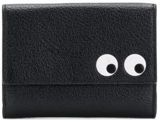 Anya Hindmarch compact Eyes wallet