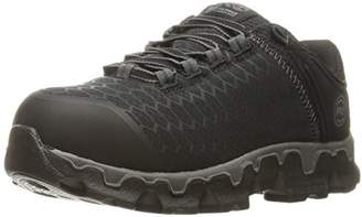 Timberland Women's Powertrain Sport Alloy Toe SD+ Industrial and Construction Shoe