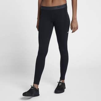 Nike Pro Warm Women's Mid-Rise Training Tights