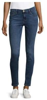 Tommy Hilfiger Greenwich Mid-Rise Skinny Jeans
