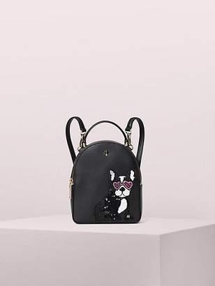 Kate Spade Amelia Francois Mini Convertible Backpack