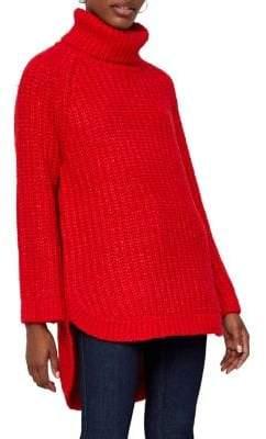 Vero Moda Tabita Pica Roll-Neck Sweater