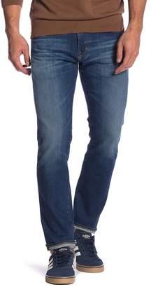 AG Jeans Nomad Skinny Fit Jeans
