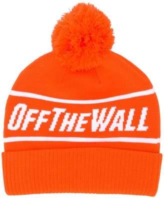 Vans Off The Wall knit cap