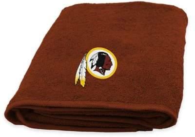 NFL Washington Redskins Bath Towel
