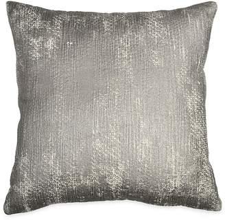 """Donna Karan Fuse Printed Decorative Pillow, 16"""" x 16"""""""