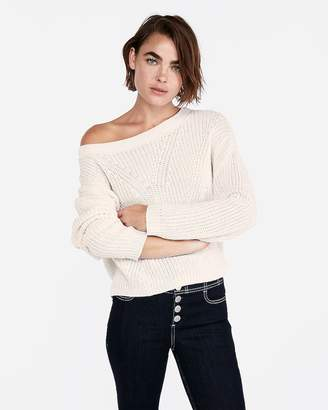 571d464633 Express Soft Knit Women s Sweaters - ShopStyle