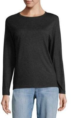 Vince Long-Sleeve Top