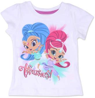 Nickelodeon Graphic T-Shirt-Toddler Girls