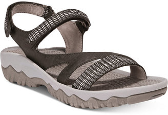 Bare Traps Tipper Outdoor Sandals $59 thestylecure.com
