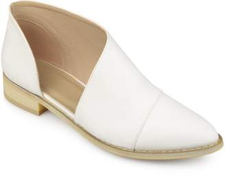 Journee Collection Quelin Women's D'Orsay Flats