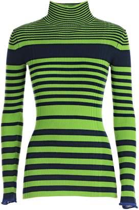 Victoria Beckham Victoria Slim-fit Sweater