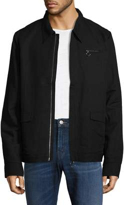 Chapter Men's Glor Collar Jacket