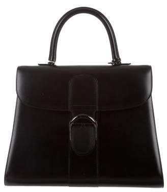 Delvaux Brillant Sellier GM w/ Tags