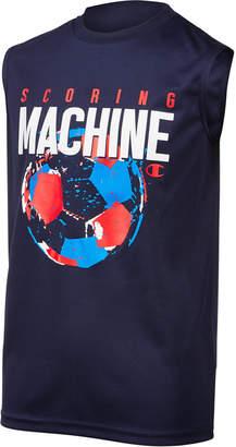 Champion Scoring Machine-Print Tank, Big Boys