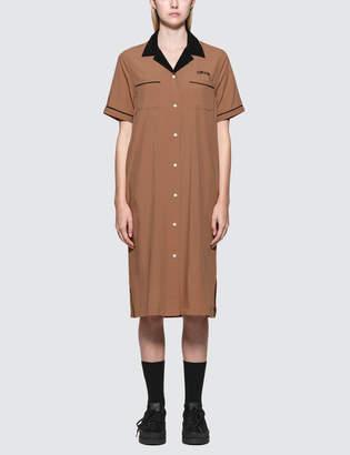 Stussy Sid Bowling Dress