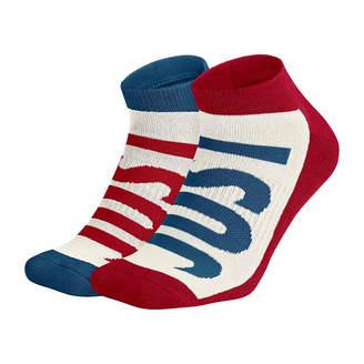 Nike Sportswear 2-pk. No Show Socks