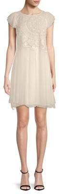 Zadig & Voltaire Rhuya Mini Dress
