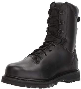 """5.11 Tactical 5.11 Men's Apex Waterproof 8"""" Boot Fire and Safety"""