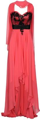 Couture MUSANI 3/4 length dresses