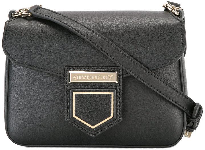 Givenchy mini Nobile crossbody bag