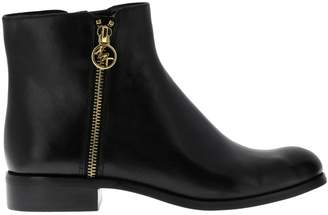 MICHAEL Michael Kors Flat Booties Shoes Women