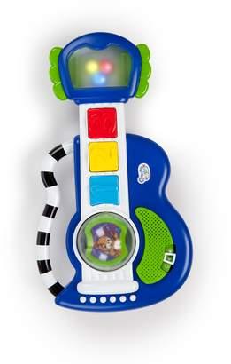 Baby Einstein Rock, Light and Roll Guitar Toy