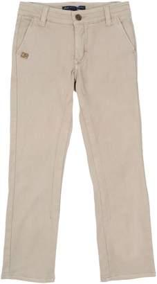 Daniele Alessandrini Casual pants - Item 36833213MC