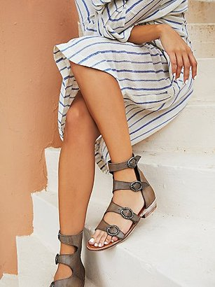 Ludlow Boot Sandal by FP Collection at Free People $178 thestylecure.com